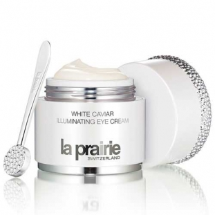 The White Caviar Illuminating Eye Cream