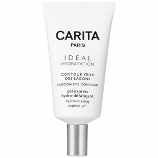 Ideal Hydratation - Contour Yeux