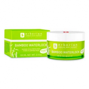 Bamboo Waterlock Masque