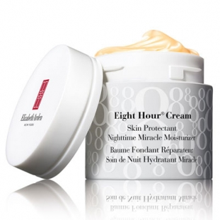 Eight Hour Cream SP Nighttime Moisturizer