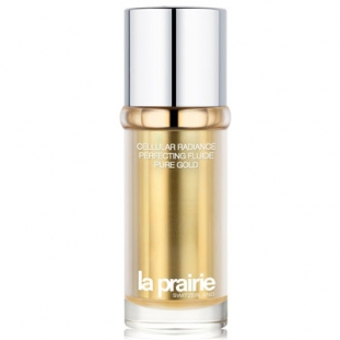 Cellular Radiance Perfect Fluide Pure Gold