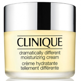 Dramatically Different Moisturizing Cream