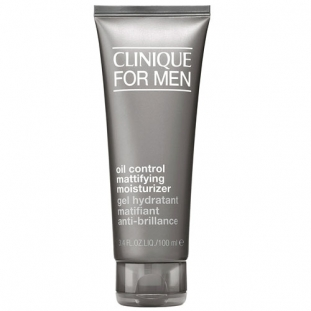 Clinique Men Oil Control Mattifying Moist