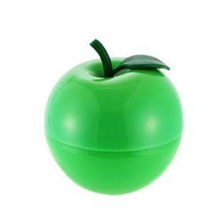Mini Green Apple Lip Balm