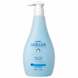 Anne Möller Lotion Fresh Tonifiant