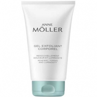 Anne Möller Gel Exfoliant Corporel