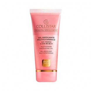 Multivitamin Exfoliating Gel