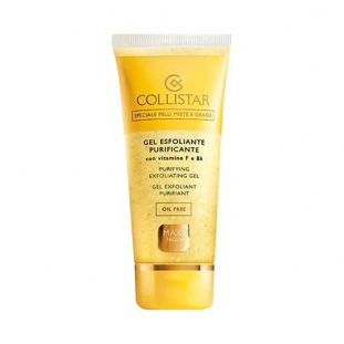 Purifying Exfoliating Gel