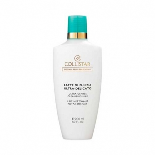 Ultra Gentle Cleansing Milk
