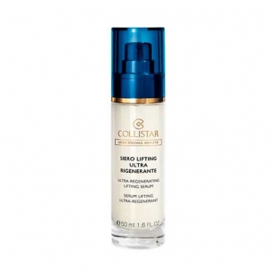 Ultra Regenerating Lifting Serum