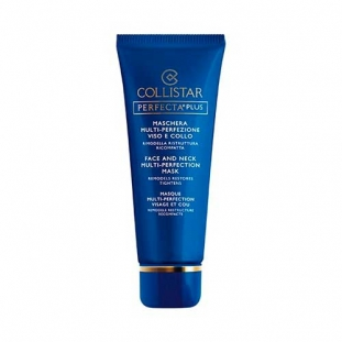 Perfecta Plus Face&Neck Multi-Perf Mask
