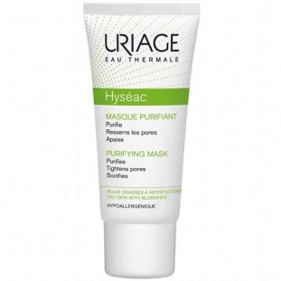 Hyséac Masque Purifiant