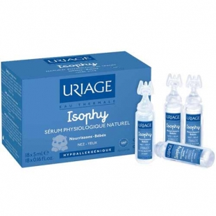 Isophy Sérum Physiologique Naturel