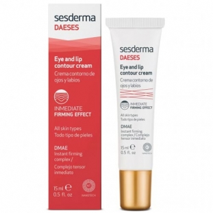 DAESES Facial Eye and Lip Contour Cream
