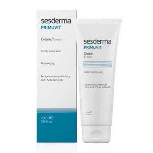 Primuvit Body Cream Atopic-Prone Skins