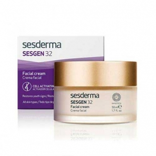 Sesgen 32 Facial Cell Activating Cream