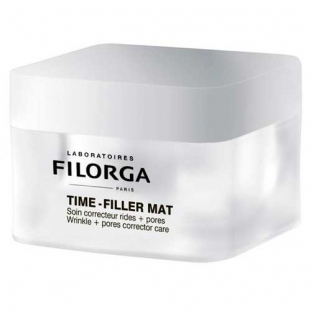 Time-Filler Mat Soin Perfect Rides/Pores