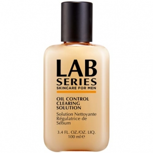 Oil Control Solution - Lab Series