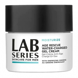 Age Rescue+ Water-Charged Gel Cream