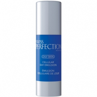Cellular Day Emulsion - Swiss Perfection