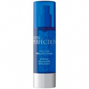 Cellular Vitalizing Mask - Swiss Perf