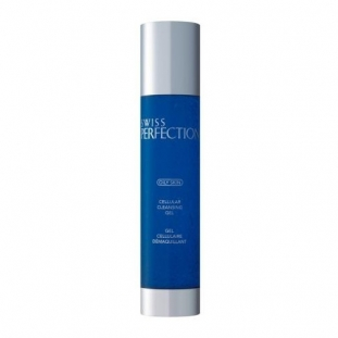 Cellular Cleansing Gel -Swiss Perfection