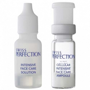 Cellular Int Face Care Set - Swiss Perf