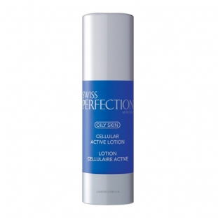 Cellular Active Lotion -Swiss Perfection