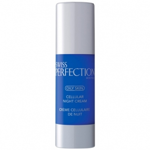 Cellular Night Cream - Swiss Perfection