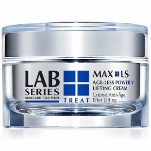 MAX LS Age-Less Power V Lifting Cream