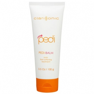 Pedi-Balm Sonic Foot Softening Treatment