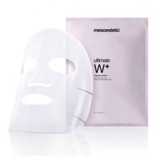 Ultimate W+ Whitening Integrity Mask