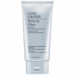 Perfectly Clean Foam Cleanser/Purif Mask