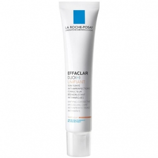 Effaclar Duo (+) Unifiant