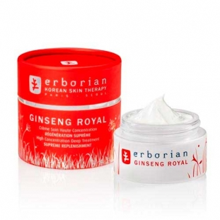 Ginseng Royal - Erborian