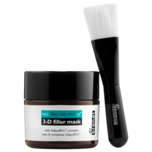 Needles No More 3D Filler Mask