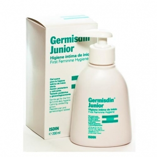 Germisdin First Feminine Hygiene