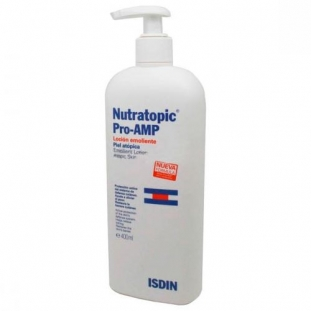 Nutratopic Pro-Am Emollient lotion