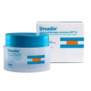 Ureadin Anti-Wrinkle Cream SPF15