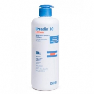 Ureadin Lotion 10