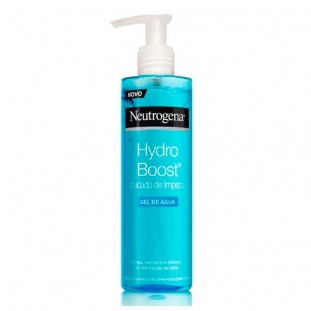 Hydro Boost Cleanser Water Gel