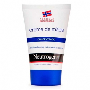 Hand Cream Concentrated