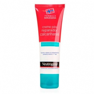 Cracked Heel Foot Cream Intensive Repair