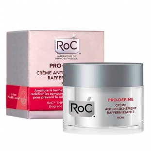 Pro-Define Anti-Sagging Firming Cream
