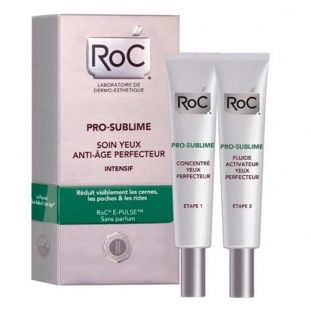 Pro-Sublime AntiAge Eye Perfect System