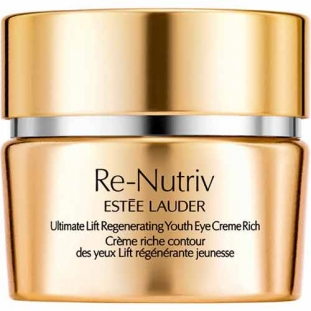 Regenerating Youth Eye Creme Rich