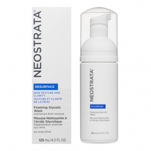 Neostrata Foaming Glycolic Wash
