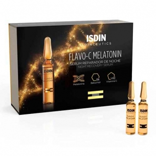 Flavo C Melatonin Serum