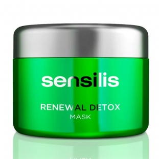 Supreme Renewal Detox Mask
