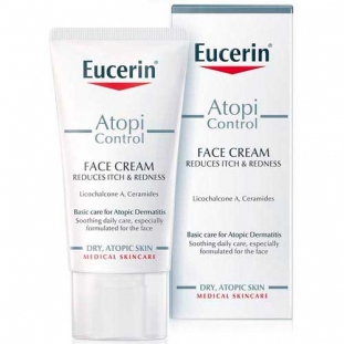 Atopicontrol Face Cream